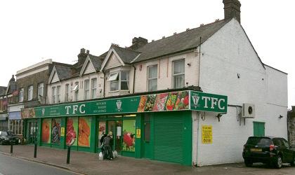 TFC Supermarkets Highhams Park