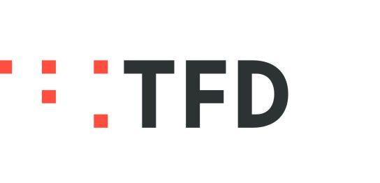 TFD ロゴ
