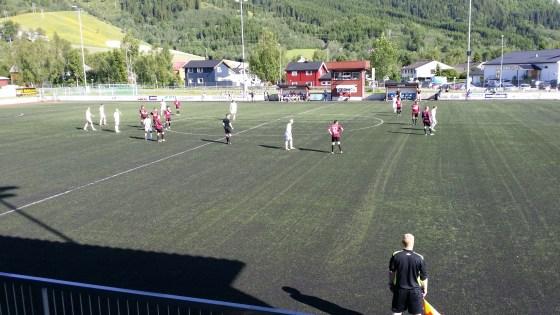 Geir Arvid Moe og Espen Tømmervold (Orkla - Nardo2), fagsamling Orkanger