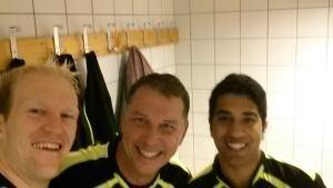 Ole Johnny Løfald trio RBK Trond