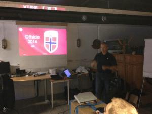 Jan Petter Randen forklarer endringene i offside for 2016.