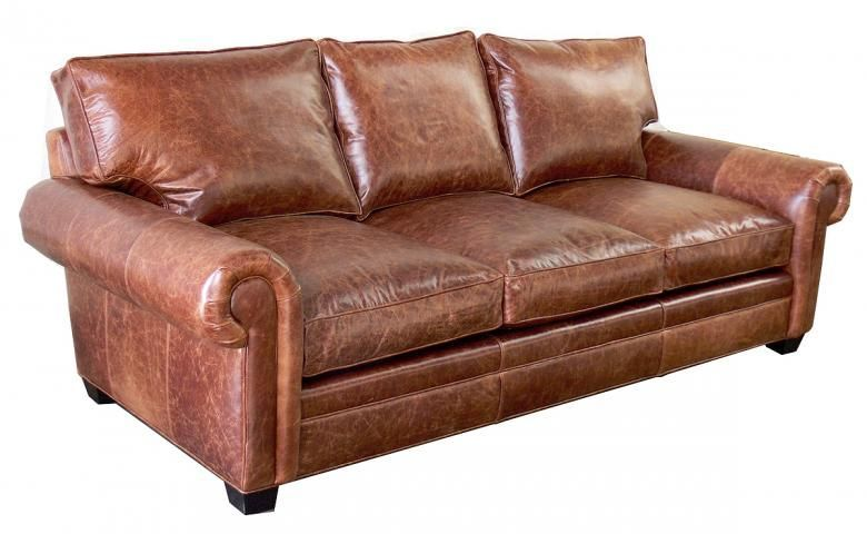 112 lancaster leather sofa clayton marcus fabrics sedona (lancaster) oversized seating & set