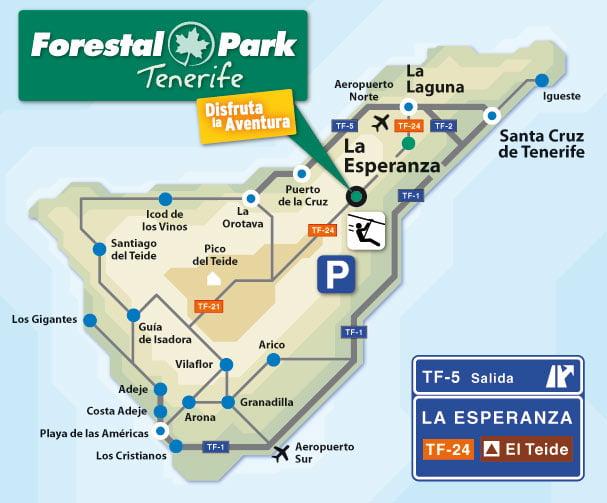 [:es]Forestal Park en Tenerife[:en]Forestal Park, adventure in Tenerife[:it]Forestal Park en Tenerife[:pl]Park linowy na Teneryfie[:]