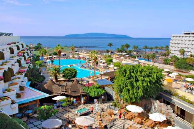 Playa-de-Las-Americas-Tenerife