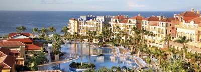 Hotel Bahia Principe en Tenerife