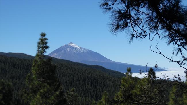 Leggende e miti del Teide a Tenerife