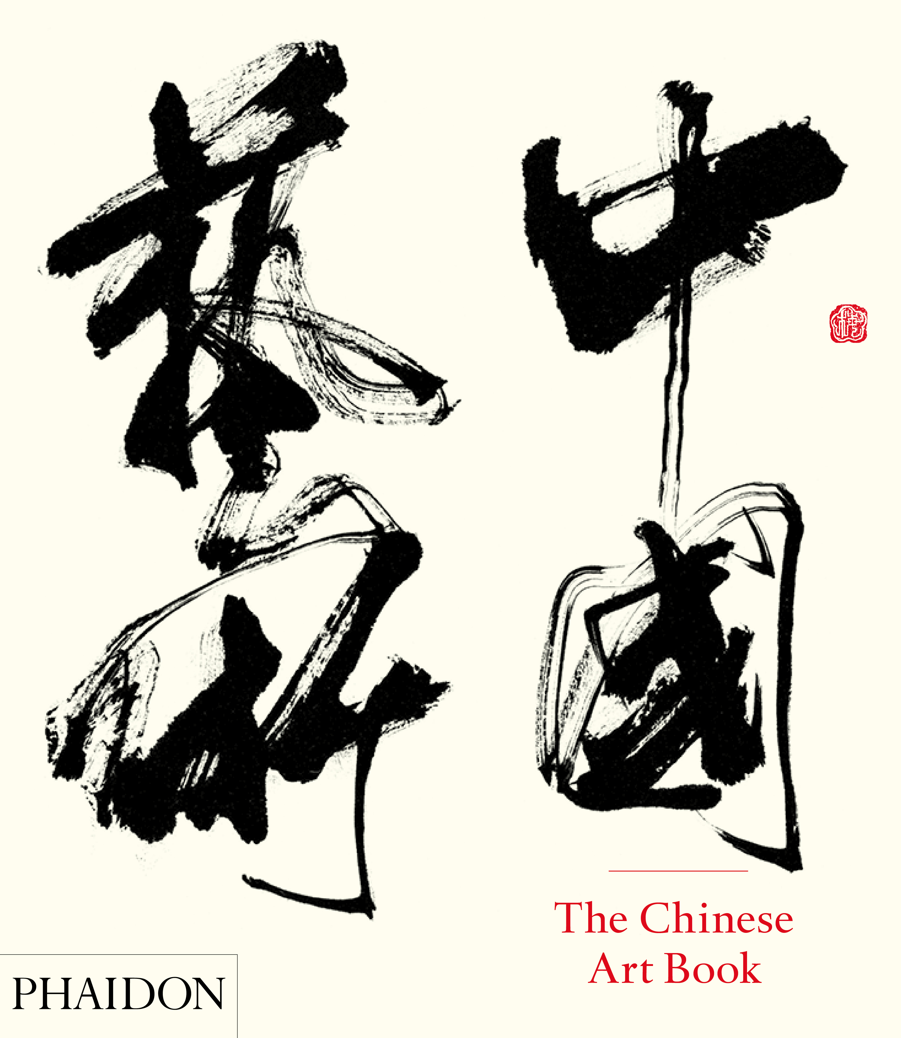 NEW BOOK: THE CHINESE ART BOOK, PHAIDON « Tim Forrest's E & A