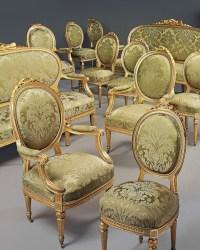 Danish Royal Furniture  Tim Forrest's E & A