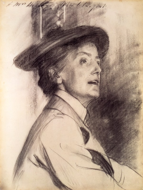 John Singer Sargent Portraits