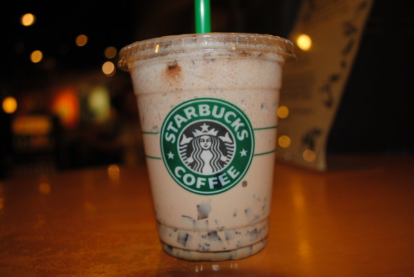 13 facts about starbucks