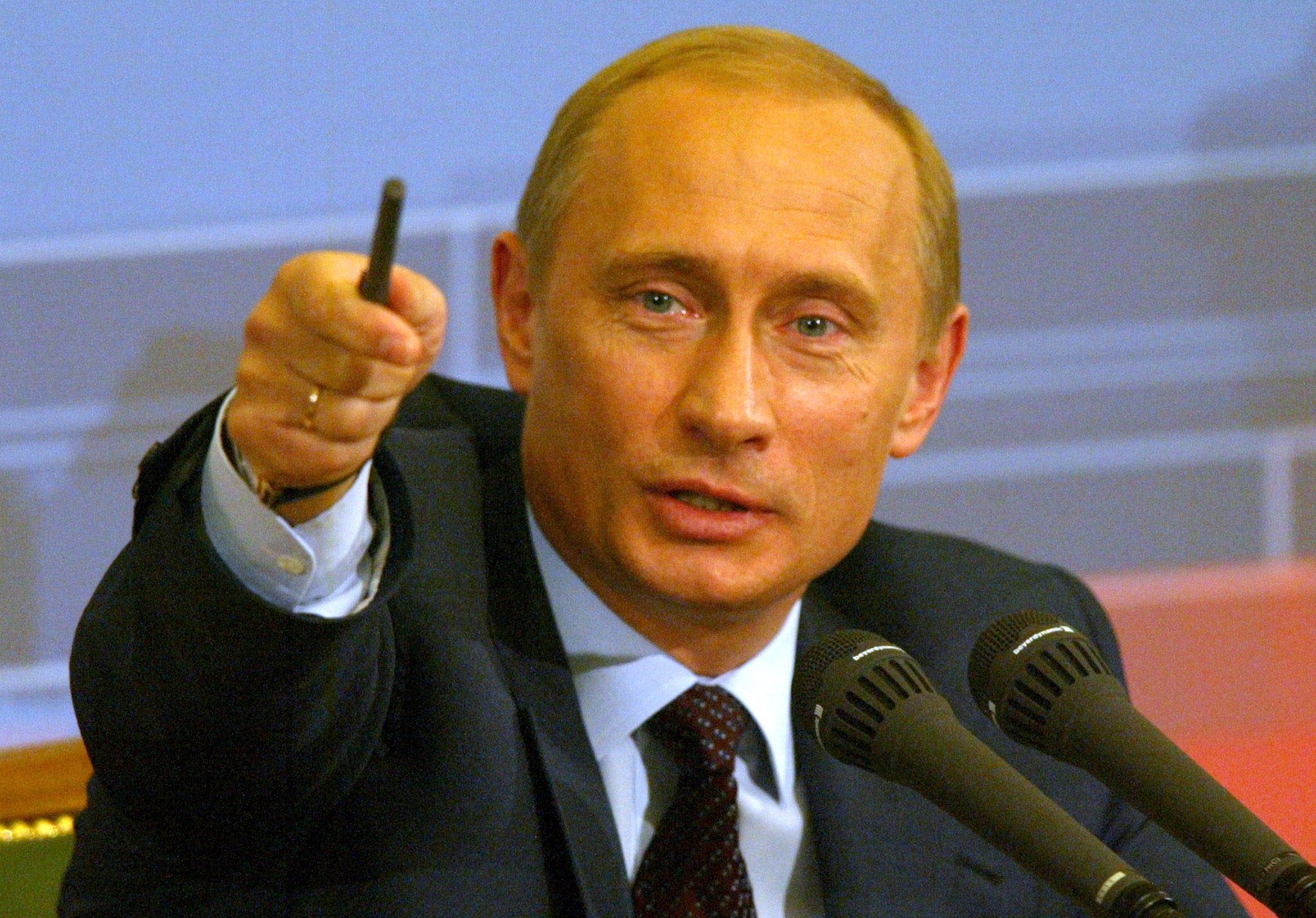 6 Facts About Vladimir Putin Tfe Times