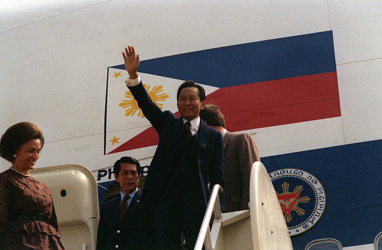 7 facts about ferdinand marcos