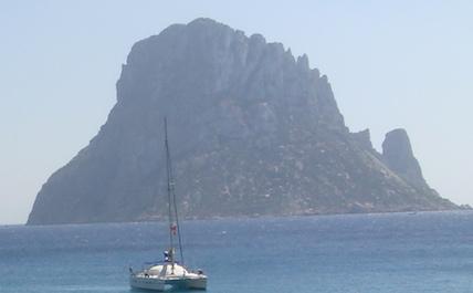 Ibiza magnetic