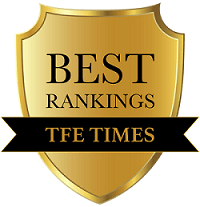 TFE Times Best Rankings