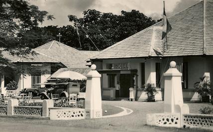Denpasar Bali Hotel