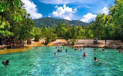 Thung Theao Natural Park