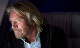 Richard Branson Path Success Become Successful Entrepreneur