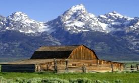 8 Facts Jackson Hole USA