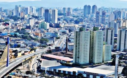Guarulhos city