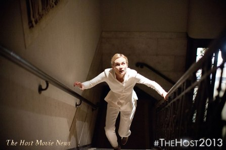 Diane Kruger as Seeker - image at The Host Movie News