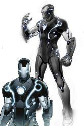 Stealth Armor MK IV