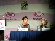 "James Wan, director of ""The Conjuring"""