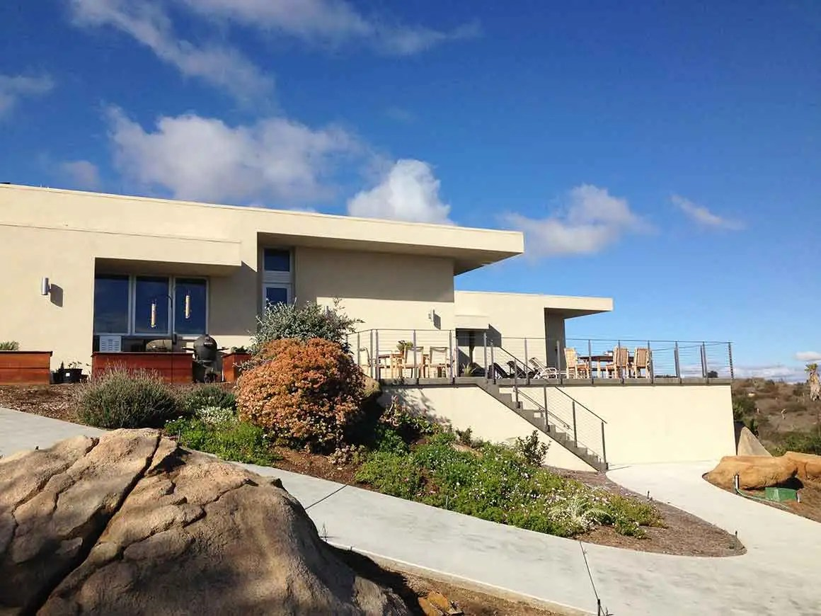 Modern-ICF-Construction-Custom-Home-in-Escondido-CA-by-Freemans-Construction-Inc