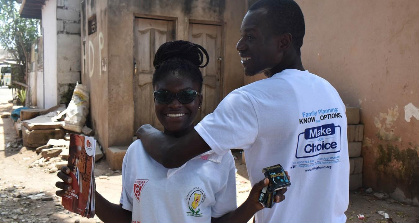 Dalys Averted_TFHO Ghana