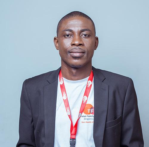 Andrew Mensah Quaye_TFHOGhana