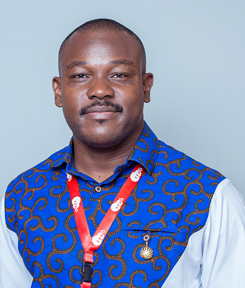 Joseph Addo-Yobo_TFHOGhana