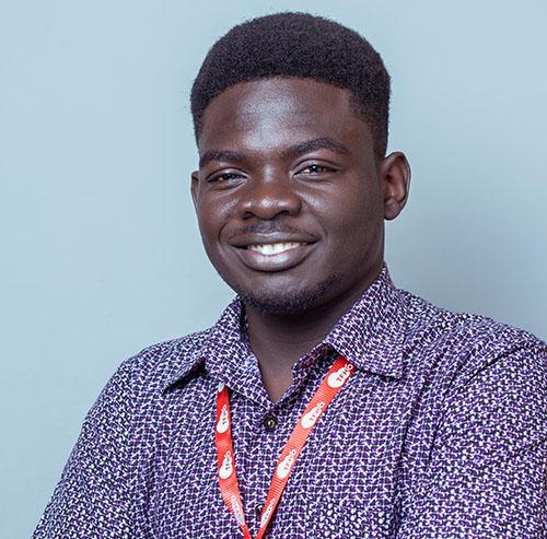 Kenneth Samuel Ankoma-Mensah_TFHOGhana