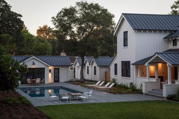 modern farmhouse - terra ferma