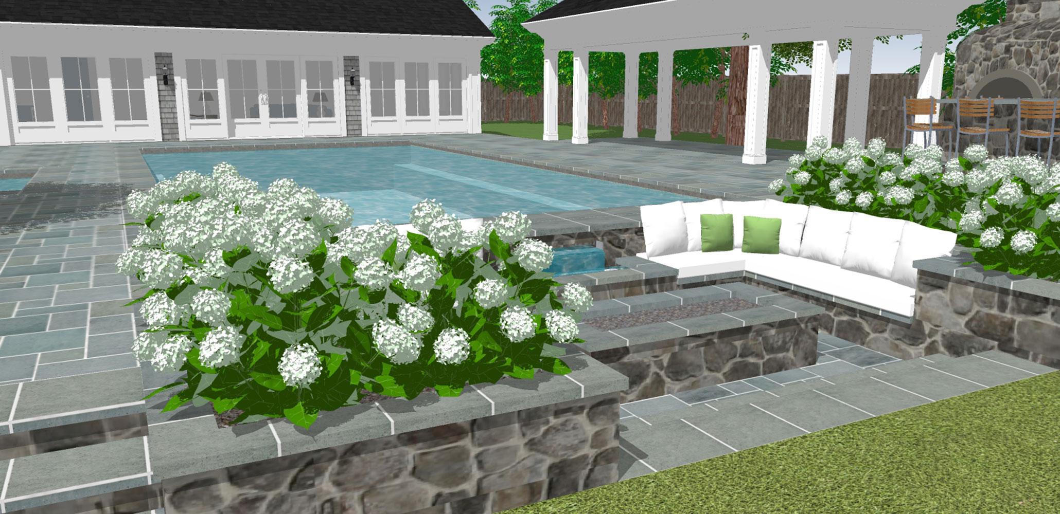 Landscape Architecture Silicon Valley Terra Ferma