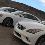 2013 Infiniti G37 Vs Audi S5 Vs Volvo S60 0 60 Mph Mile High Mashup Review
