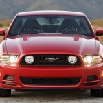 Review The 2014 Ford Mustang Gt Is The Last Of The Fast Retro Classic Mustangs The Fast Lane Car