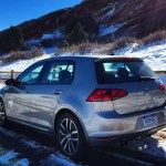 Does The 2015 Vw Golf Tsi Se Vanquish The Gti First Impression The Fast Lane Car