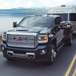 2018 Gmc Sierra Hd Denali Can You Spot The Difference News The Fast Lane Truck