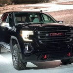 2019 Gmc Sierra 1500 Wheels Tires The Fast Lane Truck
