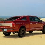 Ford F 150 Mustang Look Alike Truck Bed Topper Cool Or Not The Fast Lane Truck