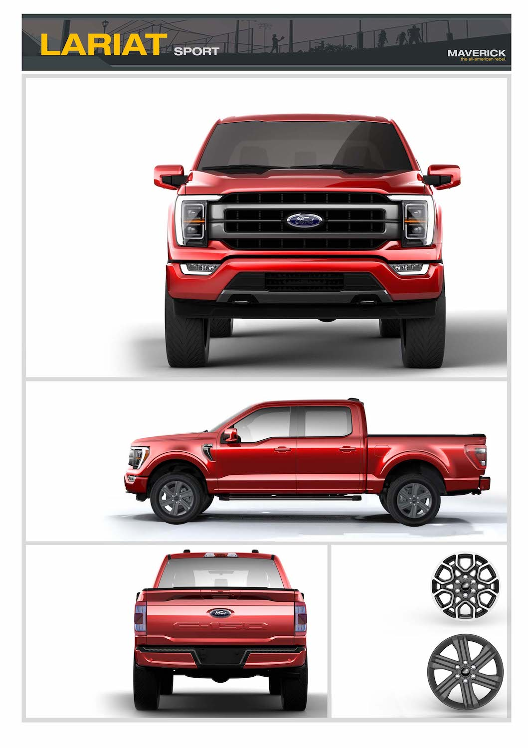 2018 Ford F-150 2.7L EcoBoost V-6 4x2 SuperCrew... | Car and Driver