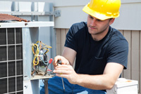 home air conditioner maintenance, Long Island, New York