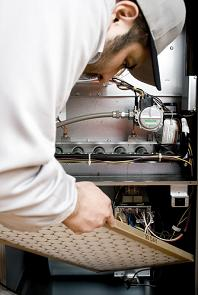 prepare for annual furnace service appointment, Long Island, New York