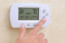 thermostat Long Island