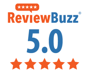 Review Buzz 5.0 Stars