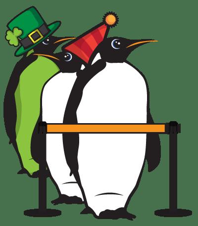 firstinline penguins