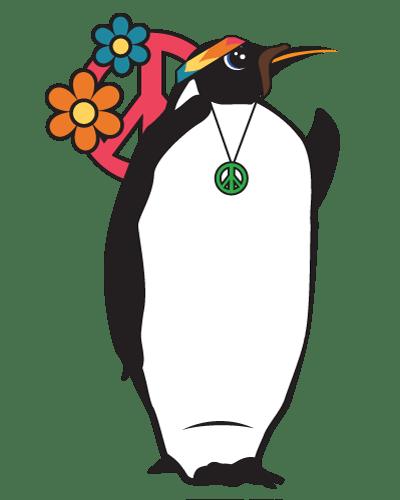peaceofmind penguin