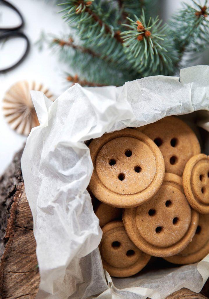 biscuits au pain d epice de marilou
