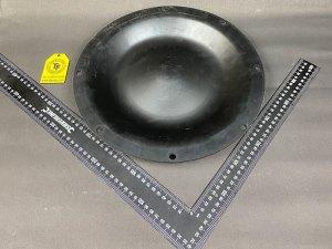 Dellmeco 1-50-50-08 diaphragm