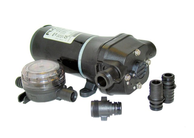 Authorised Flojet Pump Distributors