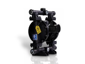 Graco¨ 647732 UL Listed Diaphragm Pump With Aluminium Centre Section and Body (Buna Nitrile Seats